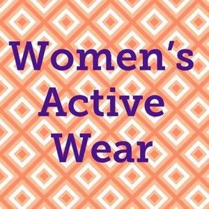 Other - Women's Active Wear